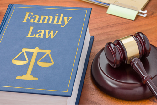 Image of expert family lawyer in Caboolture