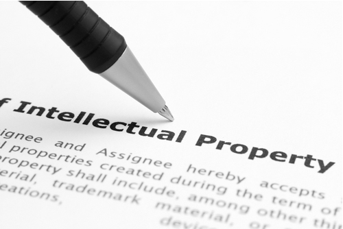 Image of intellectual property lawyer