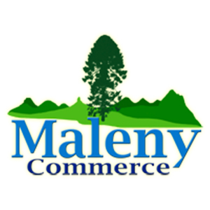 image of Maleny Commerce Logo