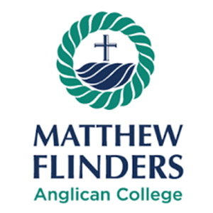 Image of Matthew Flinders Anglican College logo