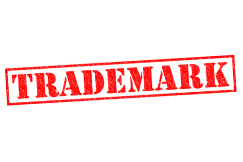Image of Trademark stamp