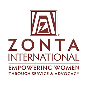 Image of Zonta International Logo