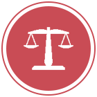 Image of disputes and litigation services by Lember and Williams
