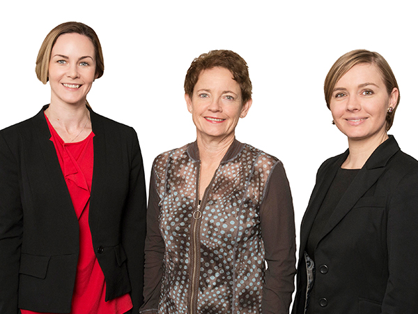 Image of Caboolture law firm team Lember and Williams